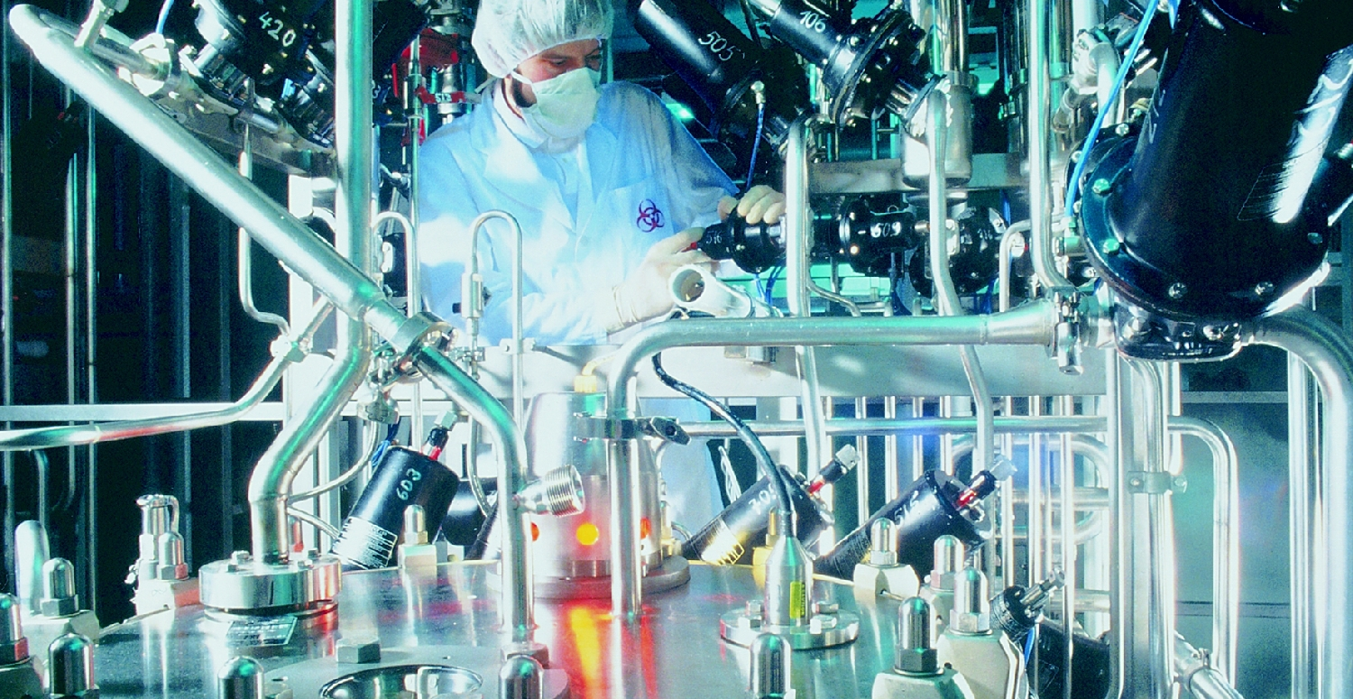 chemical-&amp-pharmaceutical-industry
